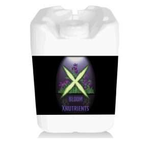 Bloom Nutrients by X Nutrients