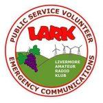 Livermore Amateur Radio Klub (LARK) Ham Radio