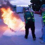 Livermore Pleasanton Community Emergency Response Team (CERT) Via Fire Department (LPFD)