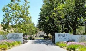 Wente Vineyards Livermore
