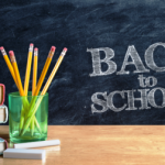 Back to School – 10 Tips To Get Ready For School