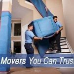 Find the Best Movers in San Francisco – Irish Movers