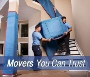 Best Movers In San Francisco