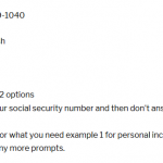 How To Get A Live Person / Agent At The IRS