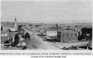 livermore history