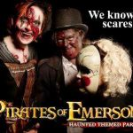 Pirates of Emerson at Alameda County Fairgrounds In Pleasanton